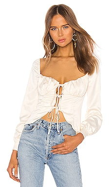 Waldorf Top MAJORELLE $158 NEW ARRIVAL