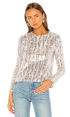 Christiana Top MAJORELLE $158