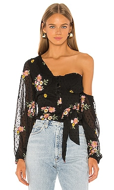 Aileen Top MAJORELLE $148 BEST SELLER