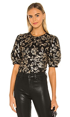 Carrington Top MAJORELLE $158