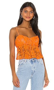 Friday Night Top MAJORELLE $108