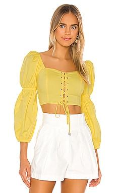 Sienna Top MAJORELLE $89