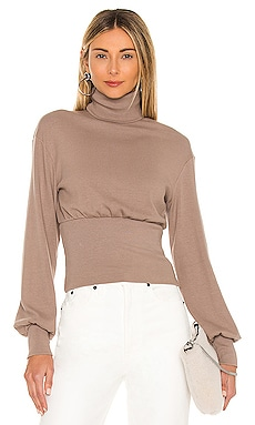 Mano Top MAJORELLE $138 NEW