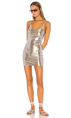 The Vista Dress MINIMALE ANIMALE $40 (FINAL SALE)