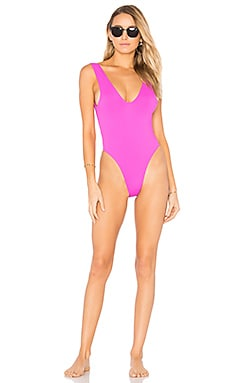 Tyler One Piece Swimsuit