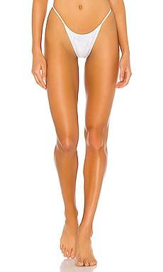 The Ultra Bikini Bottom MINIMALE ANIMALE $75 NEW