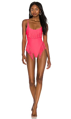 Copacabana One Piece MINIMALE ANIMALE $172