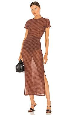 Billie Dress Miaou $268 BEST SELLER