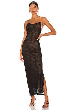Thais Dress Miaou $295