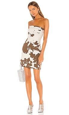 Lotte Dress Miaou $295