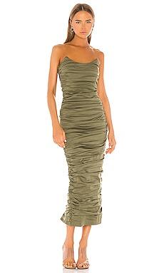 Angelina Dress Miaou $222
