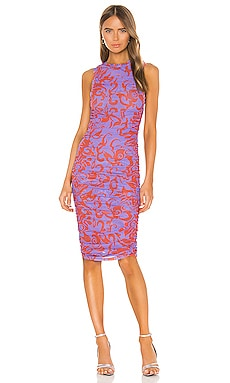 The Suz Dress Miaou $245