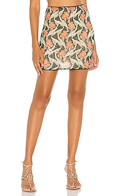 Mini Moni Skirt Miaou $125
