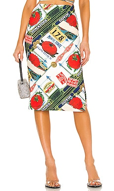 Moni Skirt Miaou $145