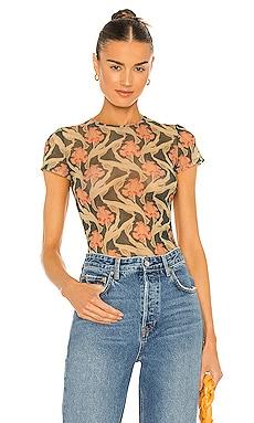 BABY 티셔츠 Miaou $98 NEW
