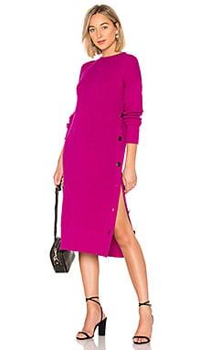 Fayre Sweater Dress Mara Hoffman $204