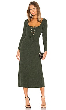 Daidra Dress Mara Hoffman $176