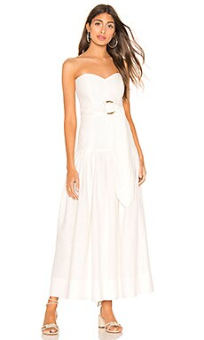 Augustina Dress Mara Hoffman $273