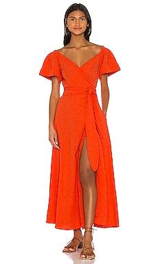 Adelina Dress Mara Hoffman $395
