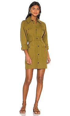 Ino Dress Mara Hoffman $347
