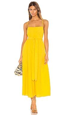 Philomena Dress Mara Hoffman $340 NEW ARRIVAL
