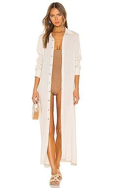 Cinzia Dress Mara Hoffman $325