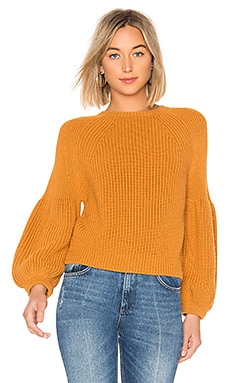 Eliza Sweater Mara Hoffman $162