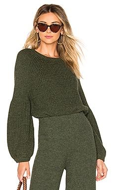 Eliza Sweater Mara Hoffman $395