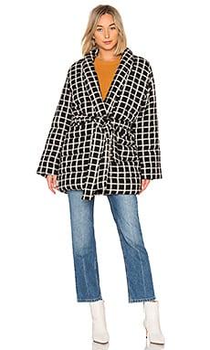 Willa Coat Mara Hoffman $237