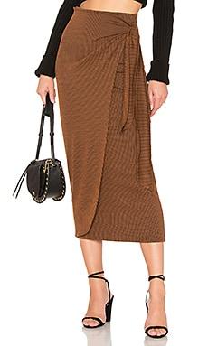 LING スカート Mara Hoffman $295