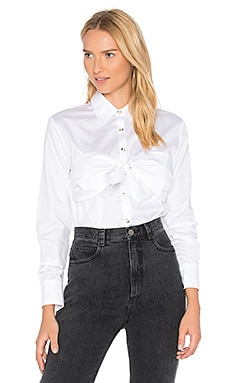 Elaine Button Down Top