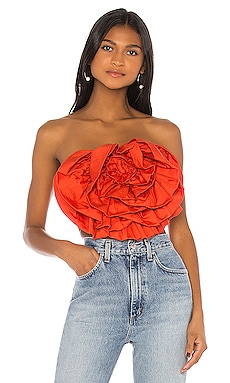 Rose Top Mara Hoffman $315