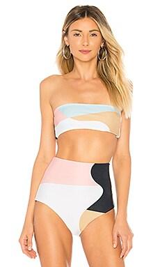 Abigail Bikini Top Mara Hoffman $140