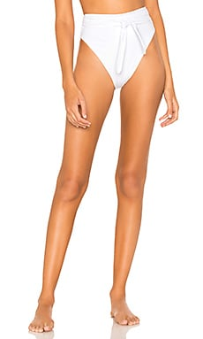 Goldie Bikini Bottom Mara Hoffman $140