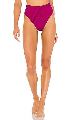 Goldie Bikini Bottom Mara Hoffman $150 NEW ARRIVAL