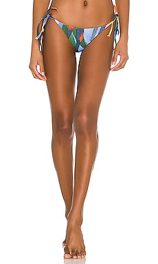 Lei Bikini Bottom Mara Hoffman $77