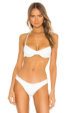Mazlyn Bikini Top Mara Hoffman $175