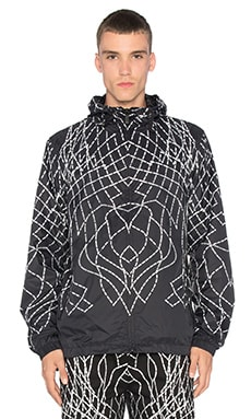 Marcelo Burlon Tarija Windbreaker in All Over
