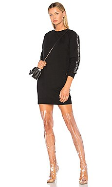 Newen Sweatshirt Dress