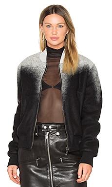 Nora Bomber Jacket