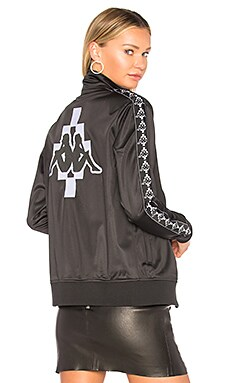 Kappa Zip-Up Jacket