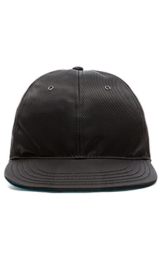 Marc by Marc Jacobs Cowabunga Hat in Black Multi