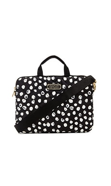 Marc by Marc Jacobs Crosby Nylon Deelite Dot 13