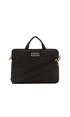 Marc by Marc Jacobs Scrambled Logo 13