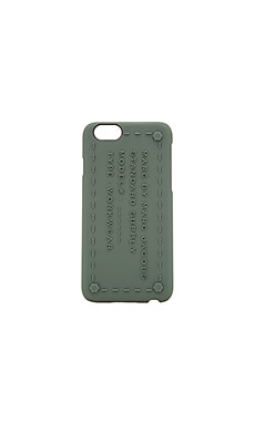 Marc by Marc Jacobs Standard Supply iPhone 6 Case in Spanish Moss