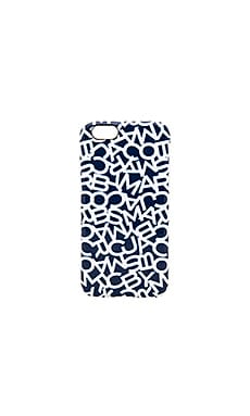 Marc by Marc Jacobs Scrambled Logo iPhone 6 Case in Amalfi Coast