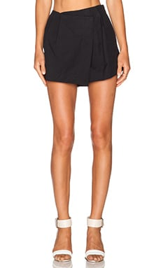 Marc by Marc Jacobs Summer Cotton Short in Black