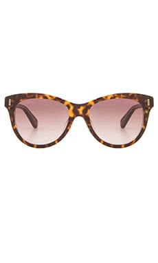 Marc by Marc Jacobs Sunglasses in Havana Crystal & Brown Gradient