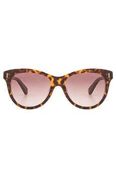 Marc by Marc Jacobs Sunglasses in Havana Crystal & Brown Gradient