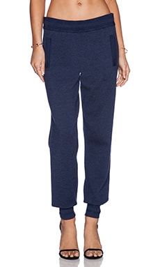 Marc by Marc Jacobs Jon Sweater Pants in Gettysburg Blue Melange
